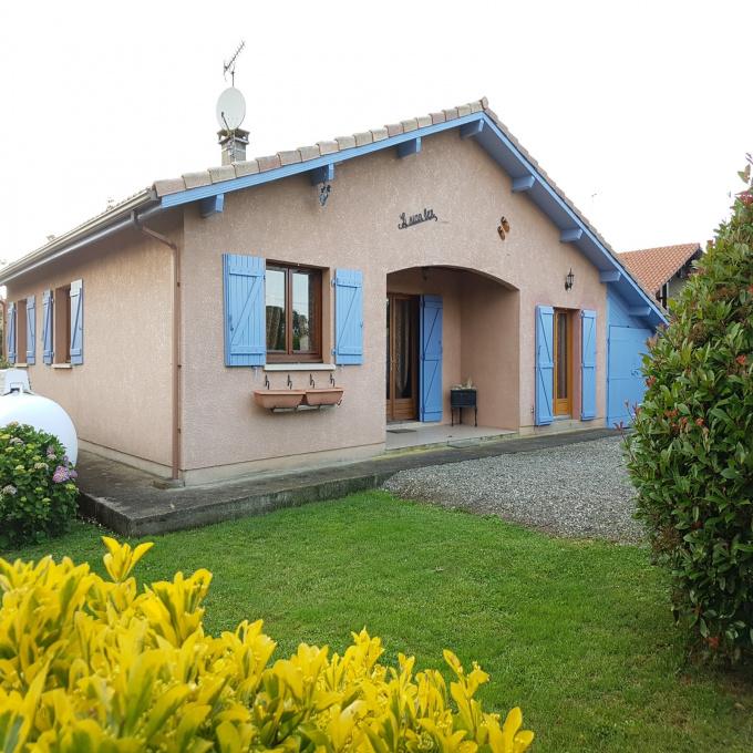Offres de vente Villa Lahontan (64270)