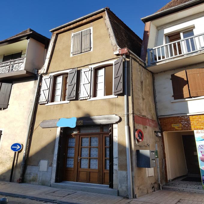 Offres de vente Maison Salies-de-Béarn (64270)
