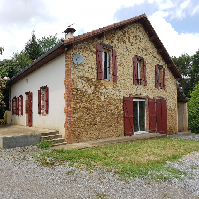 Offres de vente Maison Gaujacq (40330)