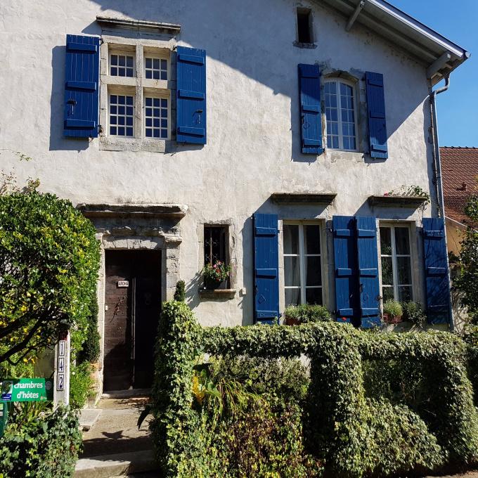 Offres de vente Bastide Sorde-l'Abbaye (40300)