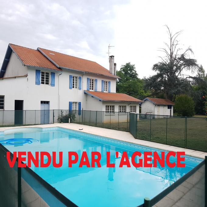 Offres de vente Maison Labatut (40300)