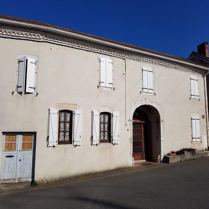 Offres de vente Maison Bellocq (64270)