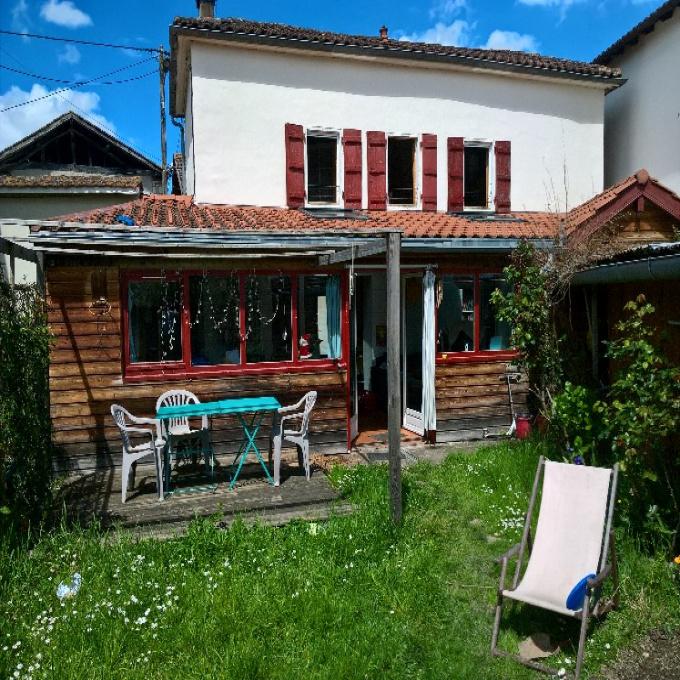 Offres de vente Maison de village Saint-Dos (64270)