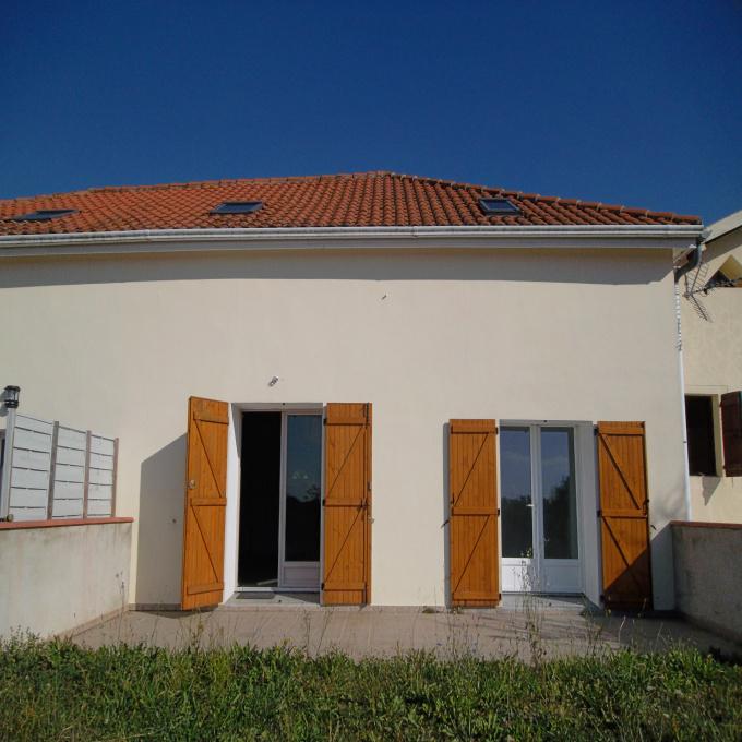 Offres de vente Maison Estibeaux (40290)