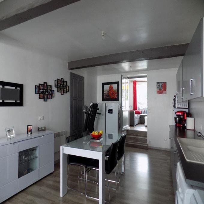 Offres de vente Maison Carresse-Cassaber (64270)