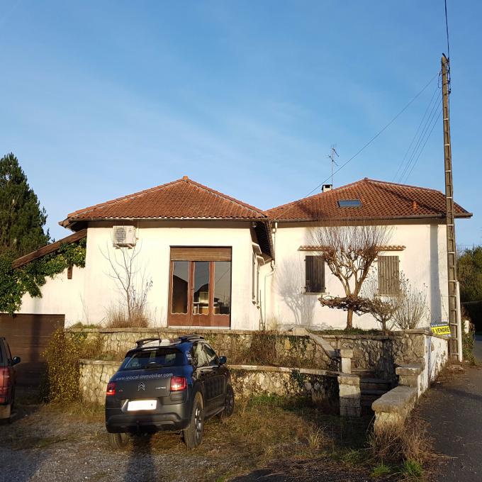 Offres de location Maison Guiche (64520)