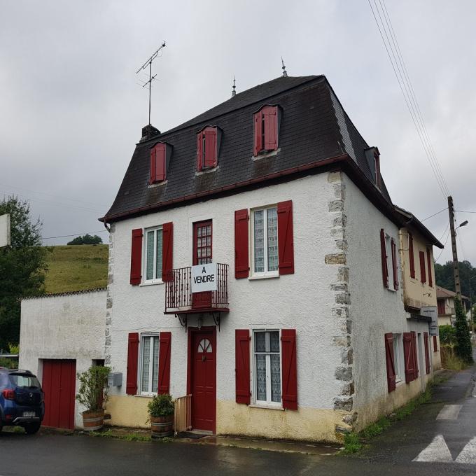 Offres de vente Maison Garindein (64130)