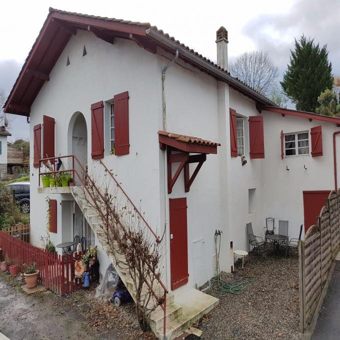 Offres de vente Maison Aïcirits-Camou-Suhast (64120)
