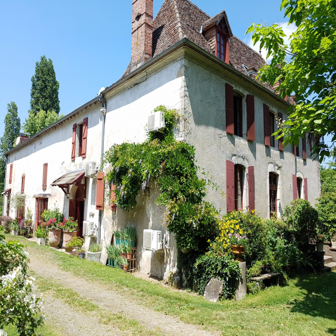 Offres de vente Propriete Salies-de-Béarn (64270)