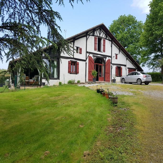 Offres de vente Maison Misson (40290)