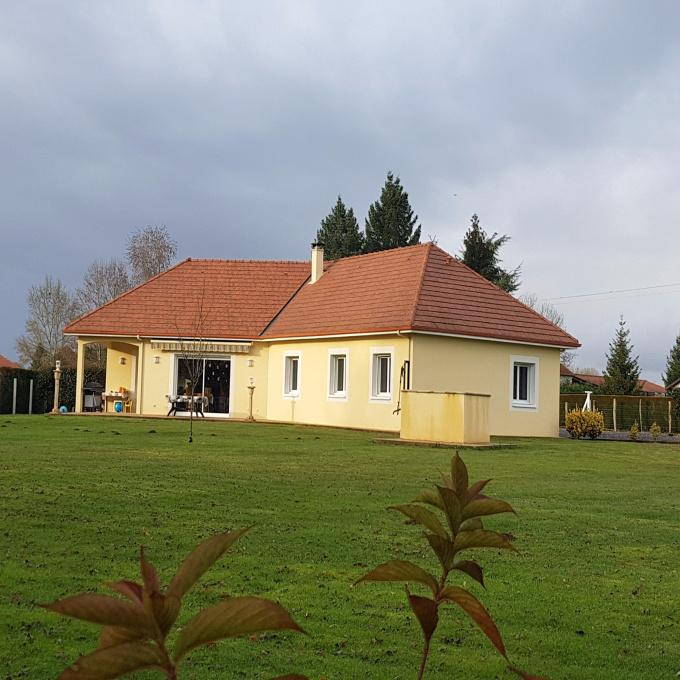 Offres de vente Maison Saint-Gladie-Arrive-Munein (64390)
