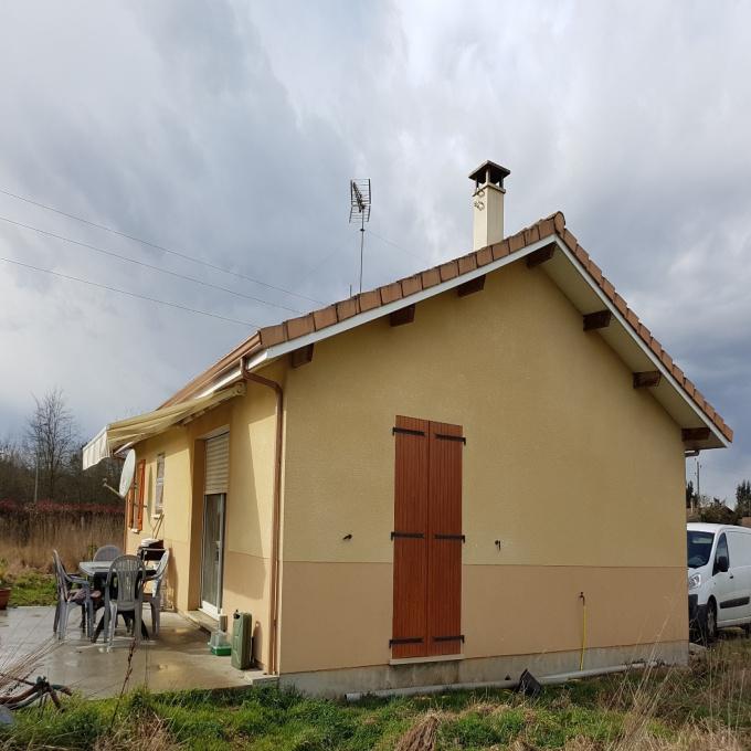 Offres de vente Maison Saint-Cricq-du-Gave (40300)