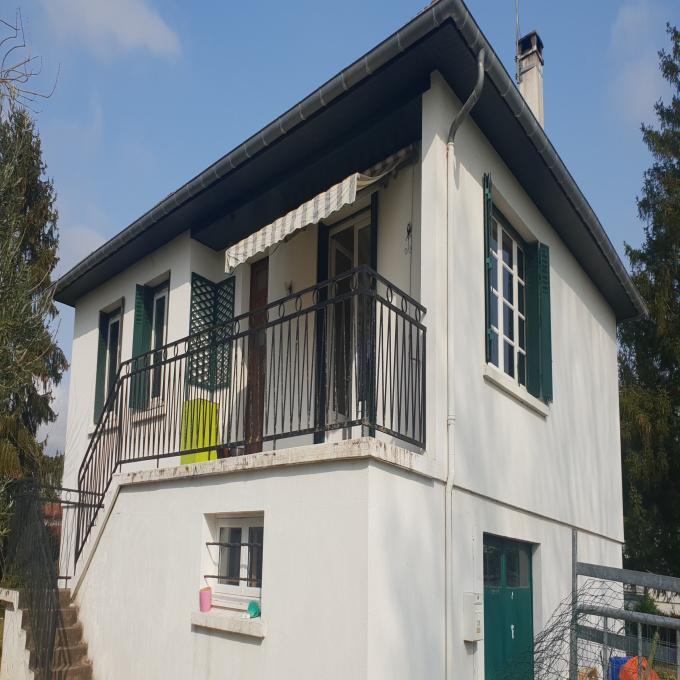 Offres de vente Maison Béhasque-Lapiste (64120)