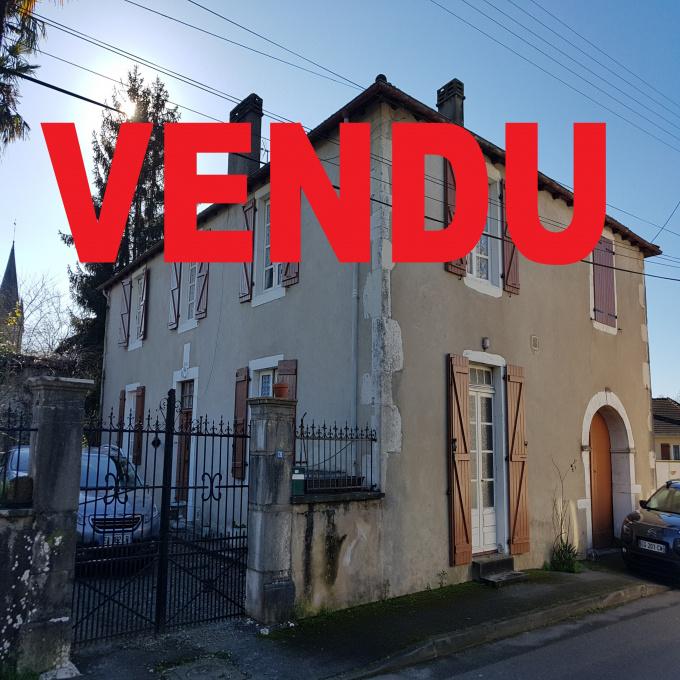 Offres de vente Maison Ramous (64270)