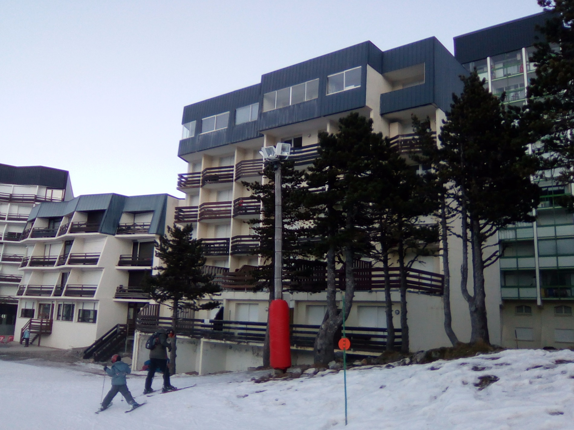 Offres de vente Appartement Arette (64570)