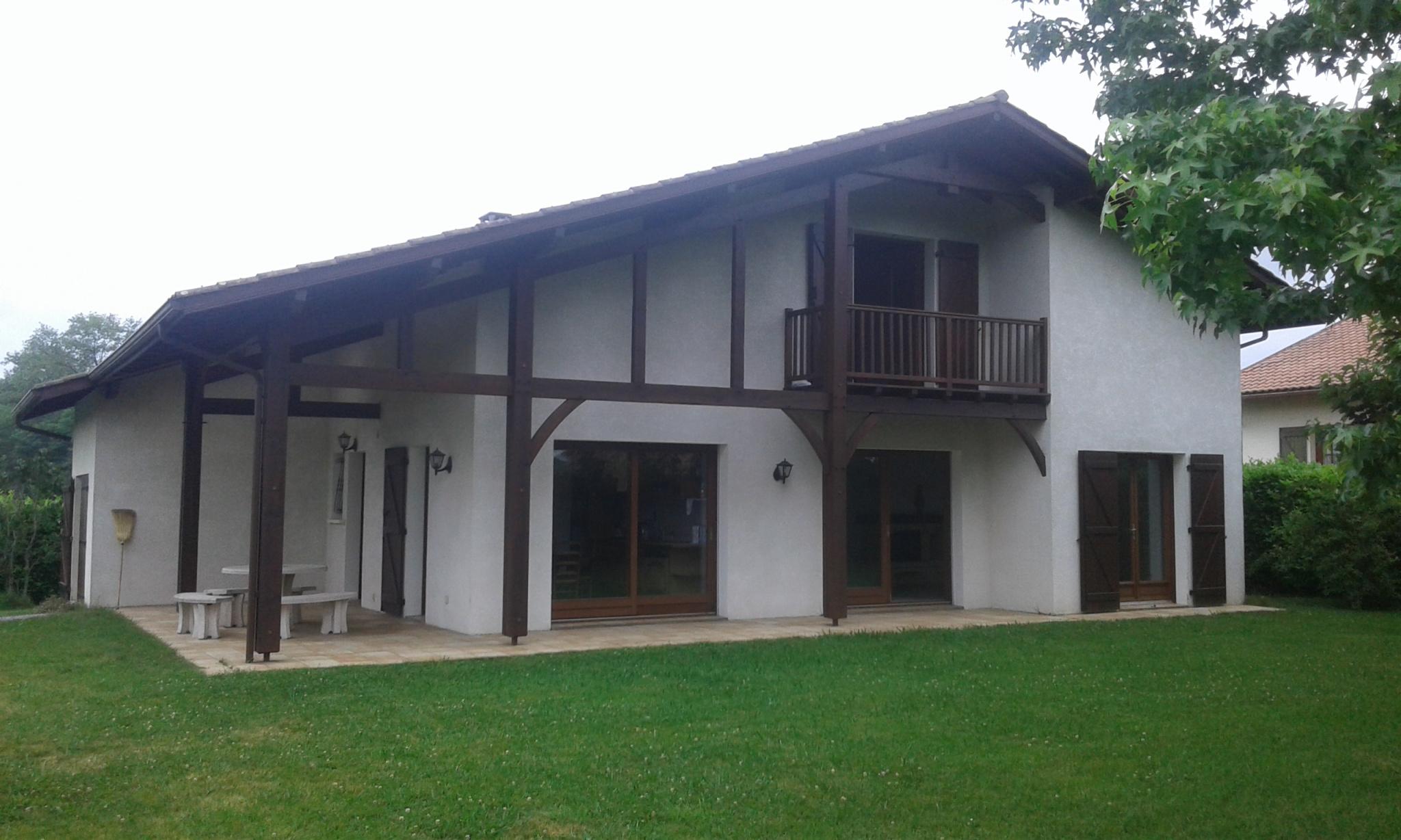 Offres de vente Maison Biarrotte (40390)