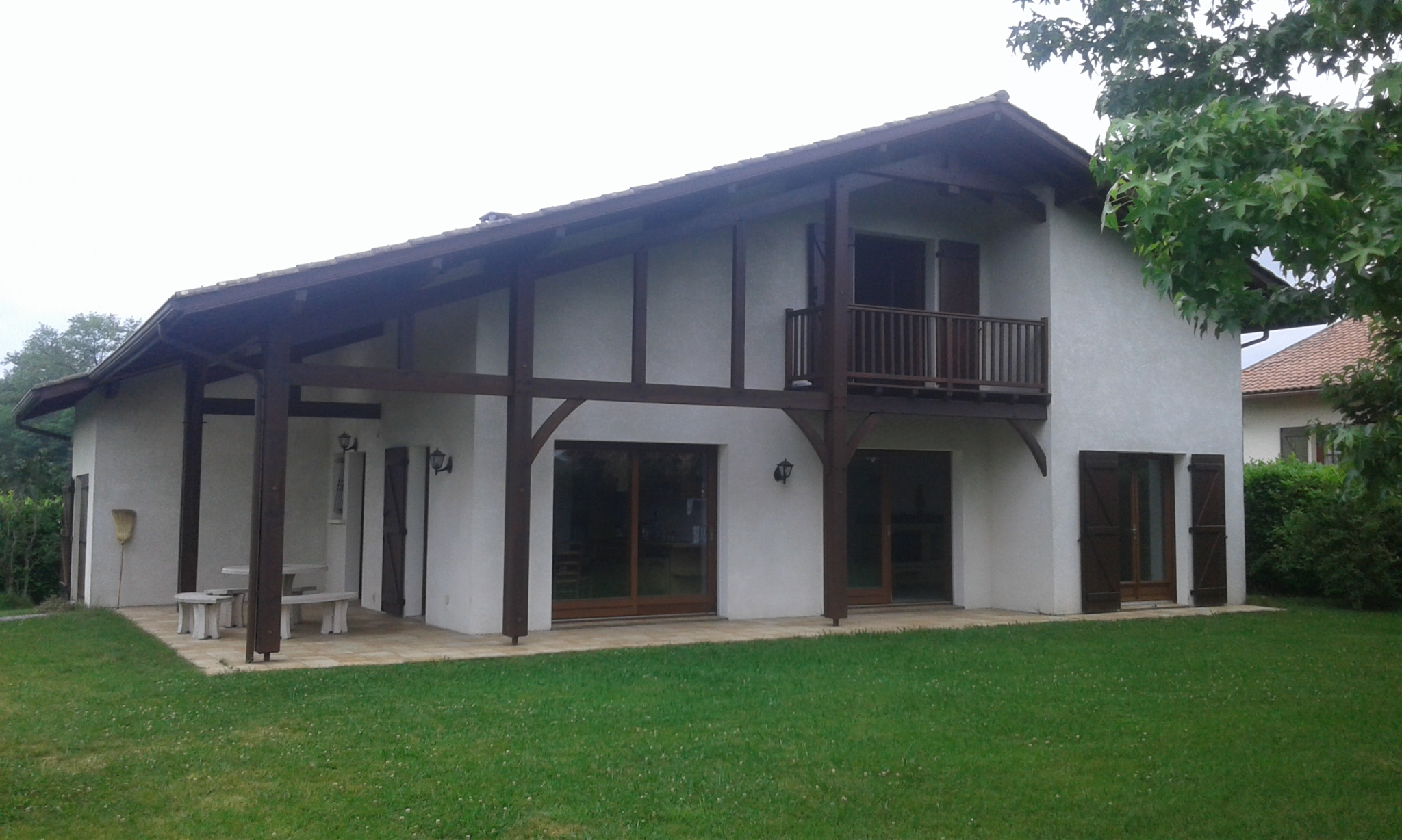 Offres de vente Villa Biarrotte (40390)