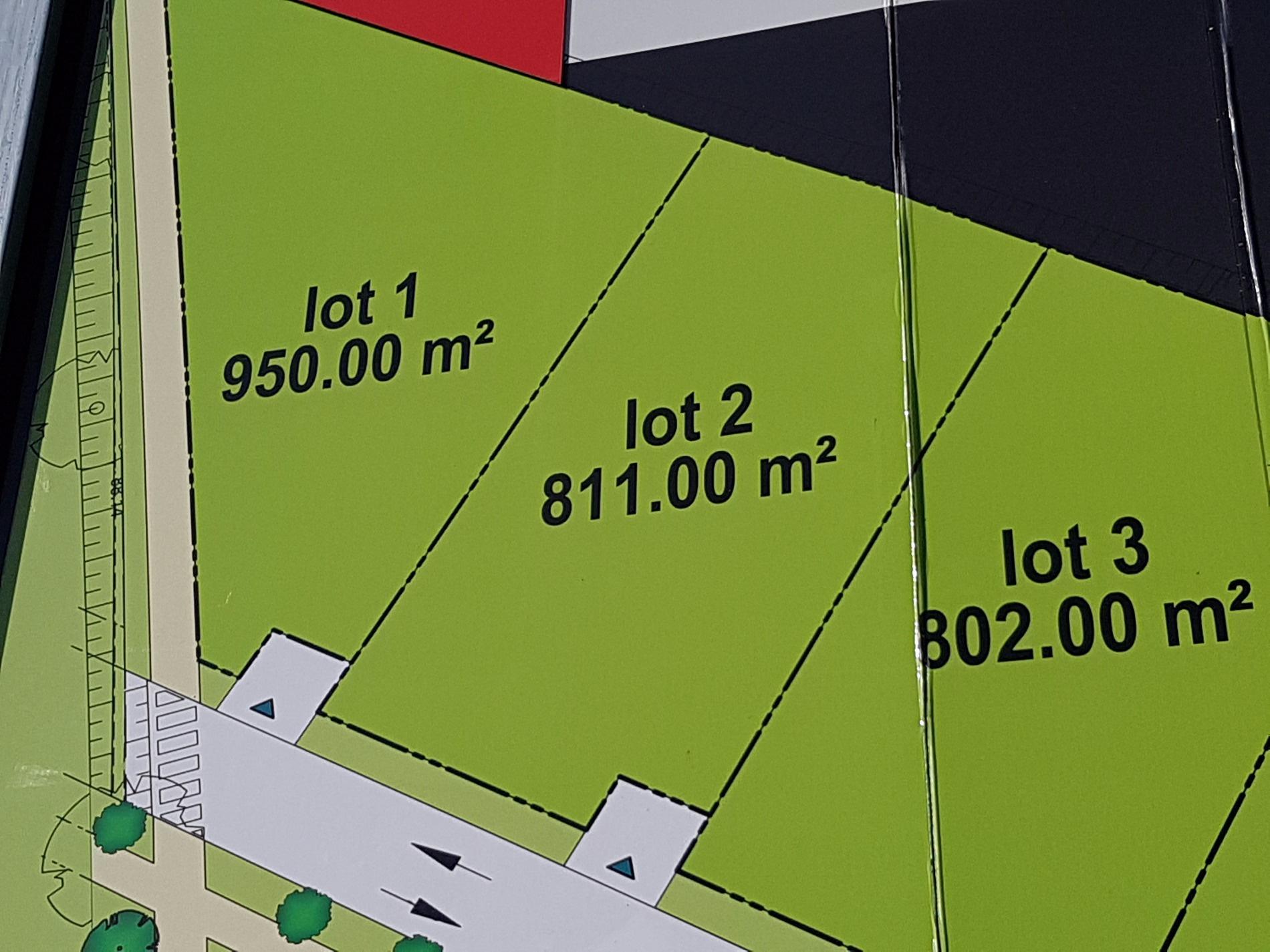 Offres de vente Terrain Orthez (64300)