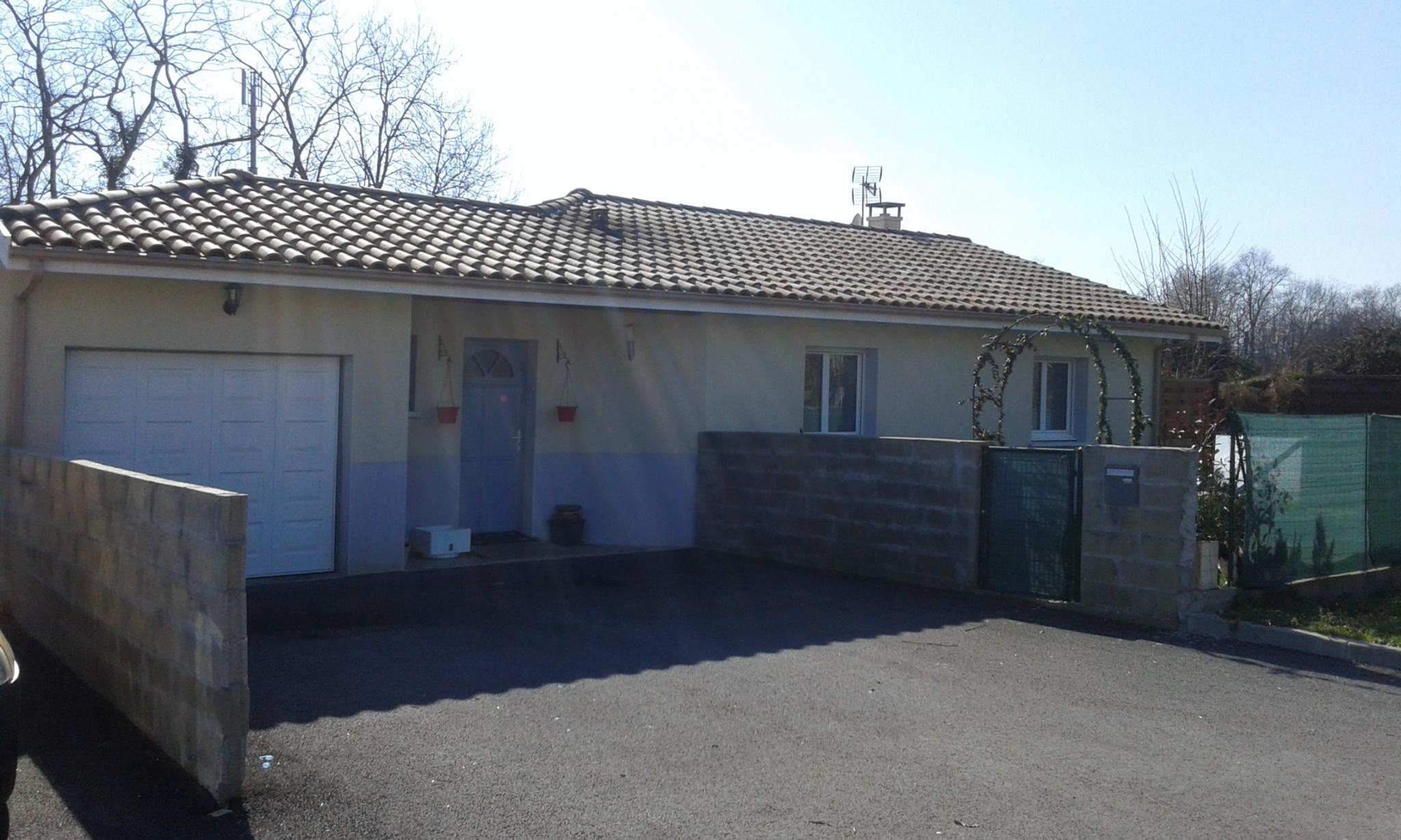 Offres de vente Maison Saint-Geours-de-Maremne (40230)