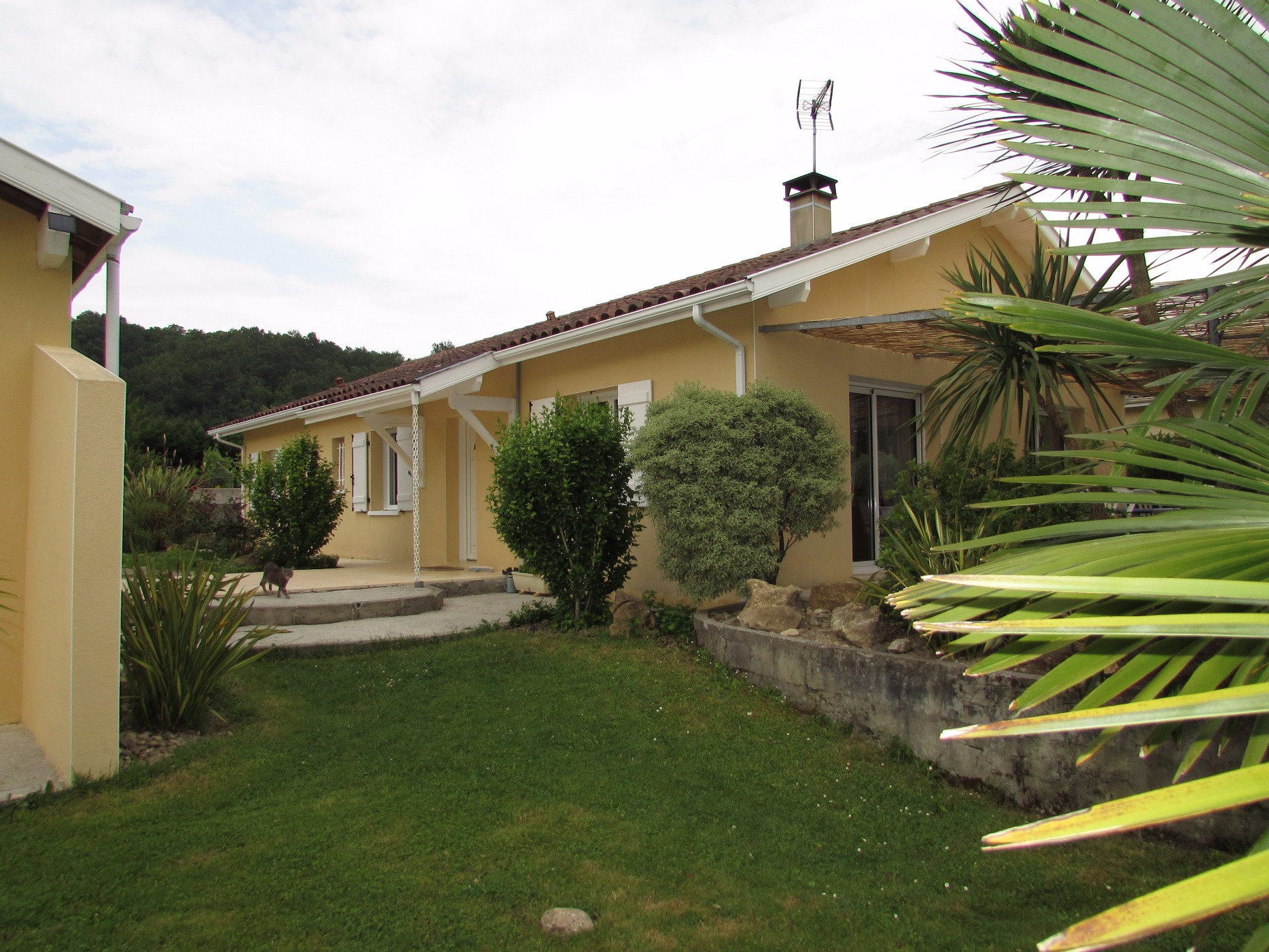 Offres de vente Maison Sorde-l'Abbaye (40300)
