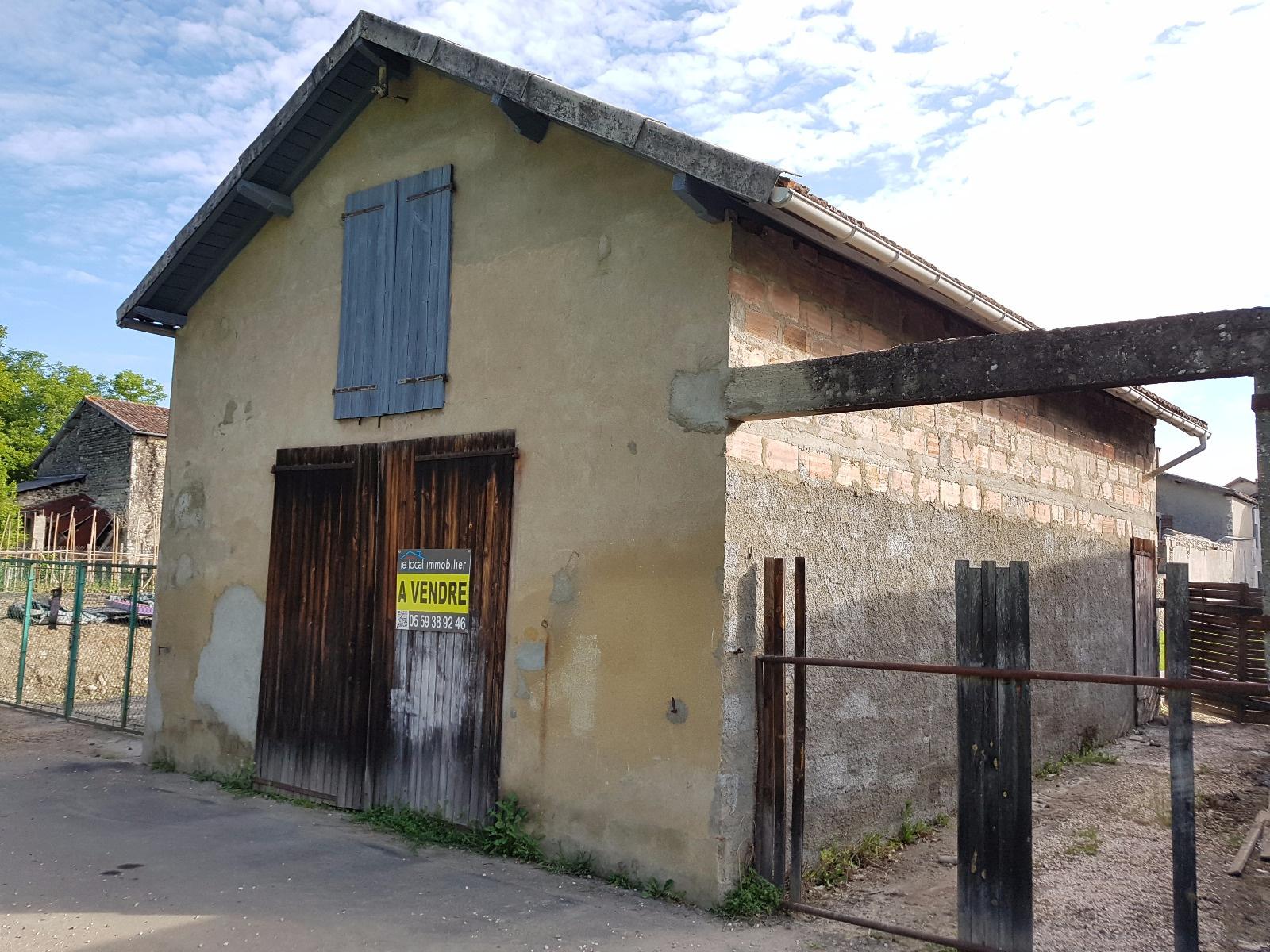 Offres de vente Garage Bellocq (64270)
