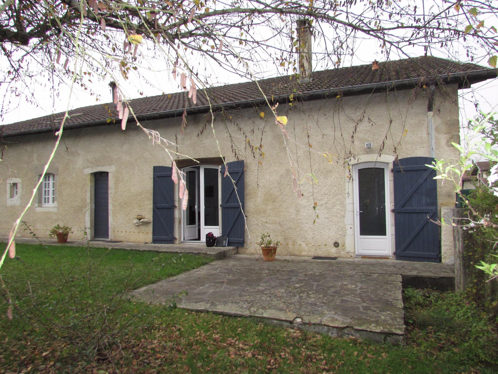 Offres de vente Maison Lahontan (64270)