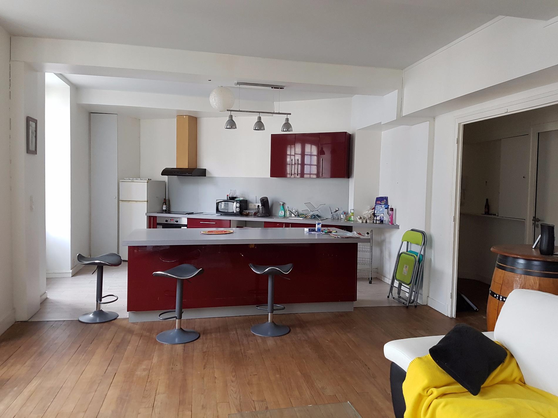 Offres de vente Appartement Salies-de-Béarn (64270)