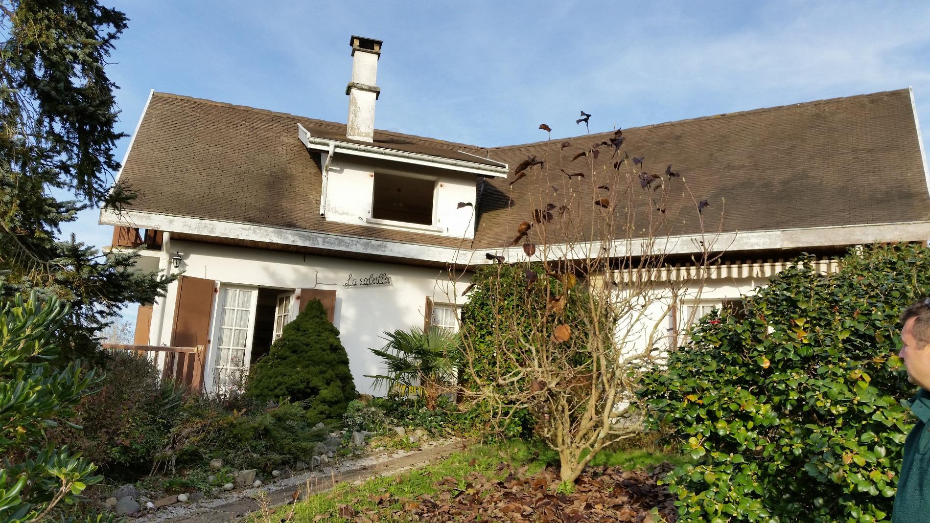 Offres de location Maison Puyoô (64270)