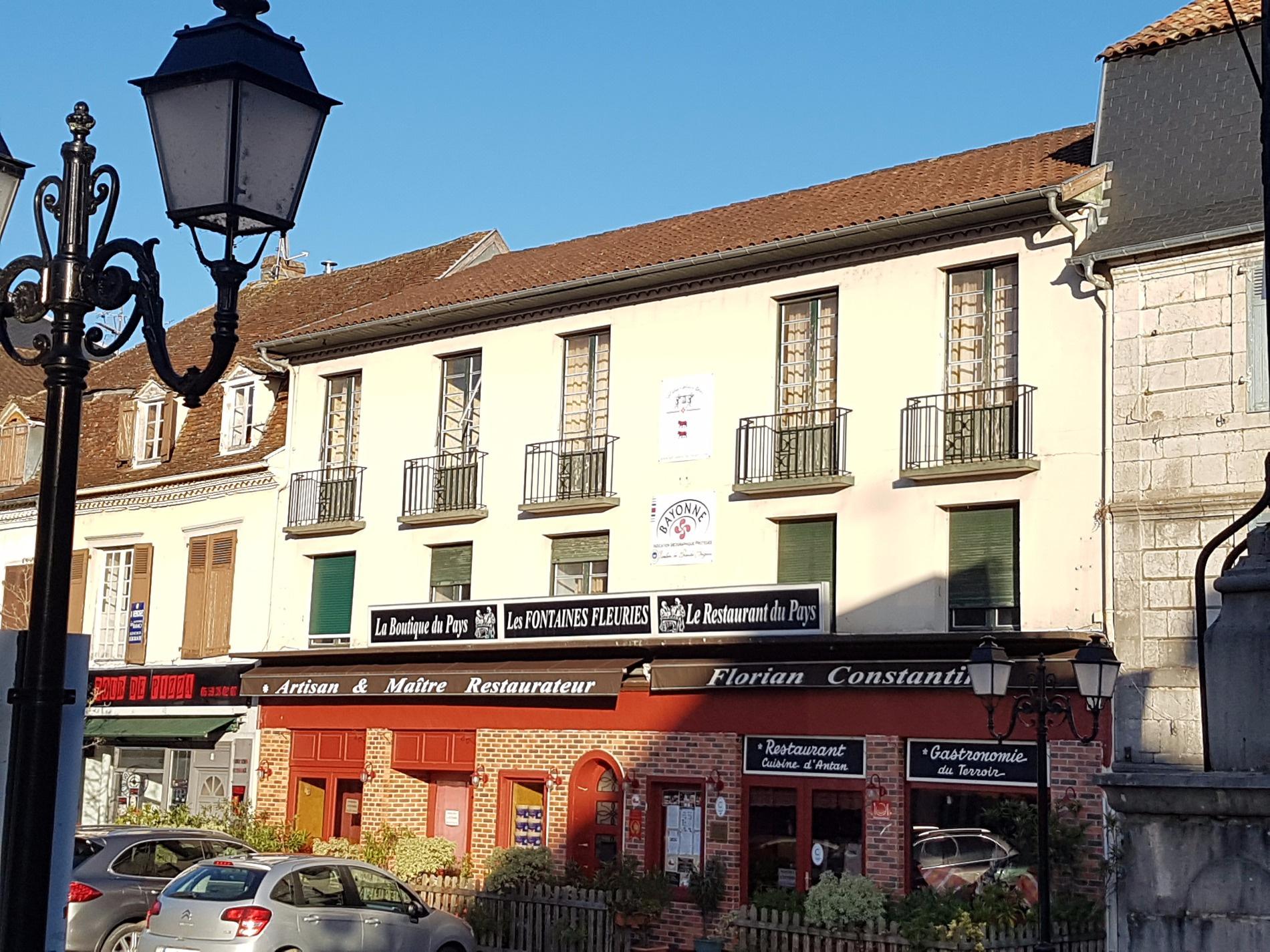 Vente Immobilier Professionnel Local commercial Salies-de-Béarn (64270)