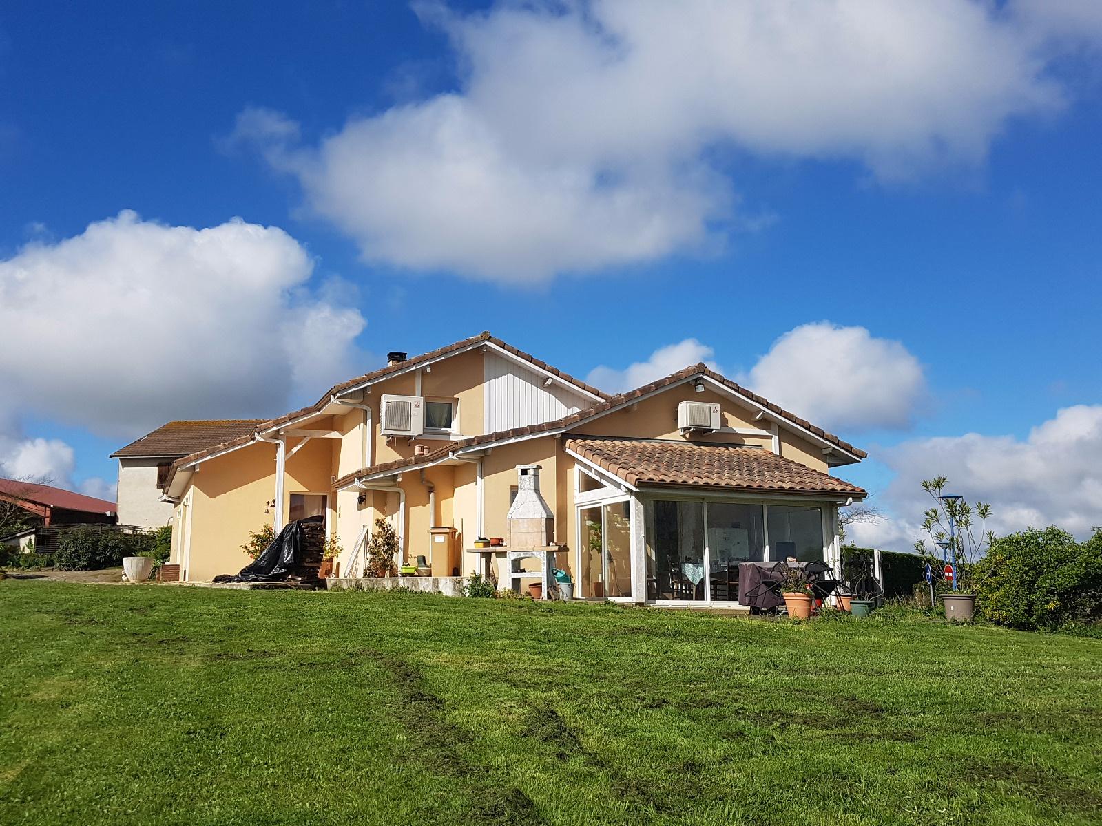 Offres de vente Maison Bassercles (40700)