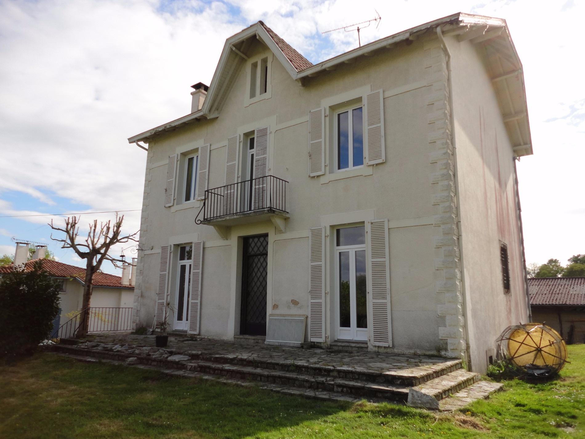 Offres de vente Maison Pouillon (40350)