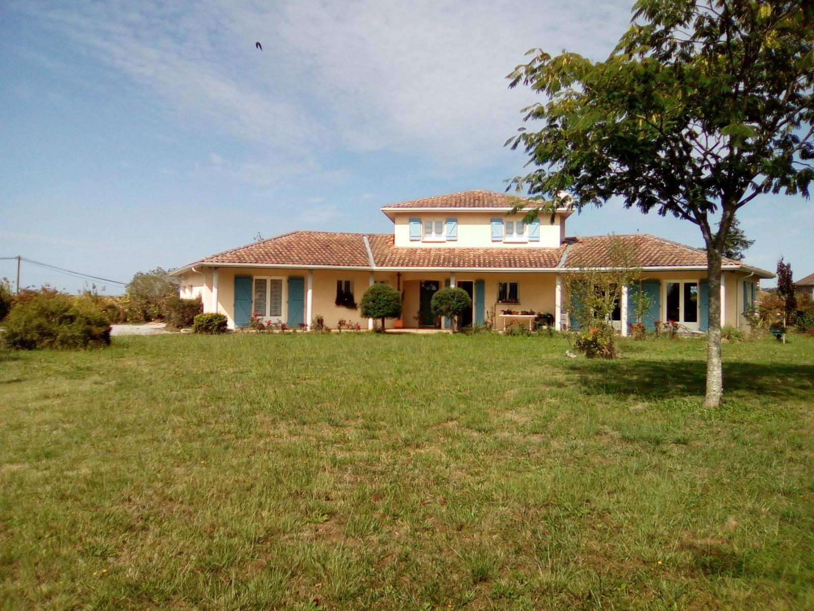 Offres de vente Maison Saint-Pé-de-Léren (64270)