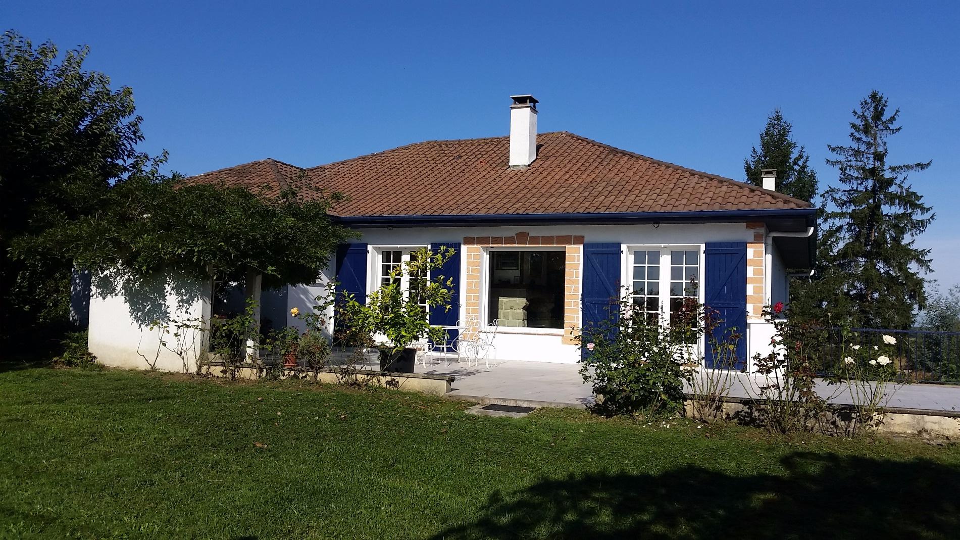 Offres de vente Maison Escos (64270)