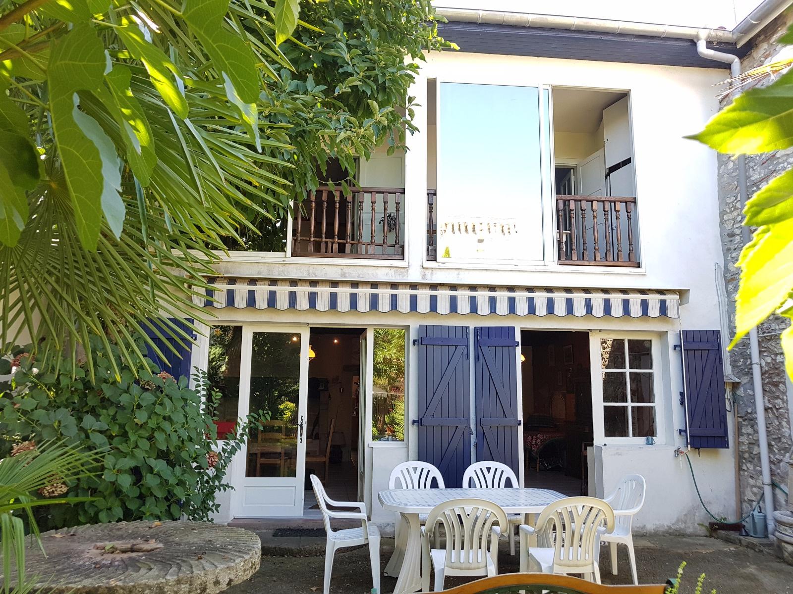 Offres de vente Maison de village Bellocq (64270)