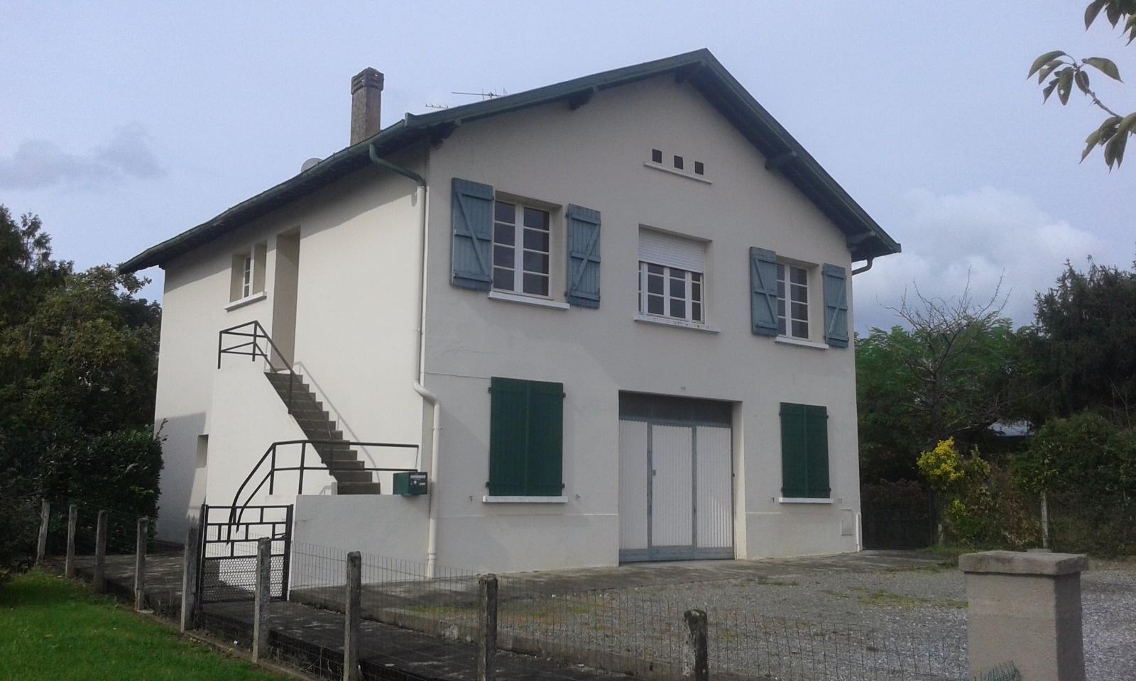 Offres de vente Maison Mauléon-Licharre (64130)