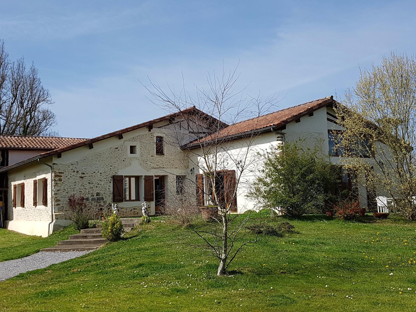 Offres de vente Maison Labastide-Chalosse (40700)