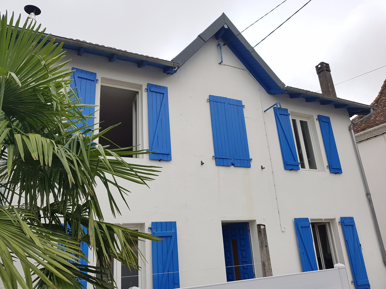 Offres de vente Maison Puyoô (64270)
